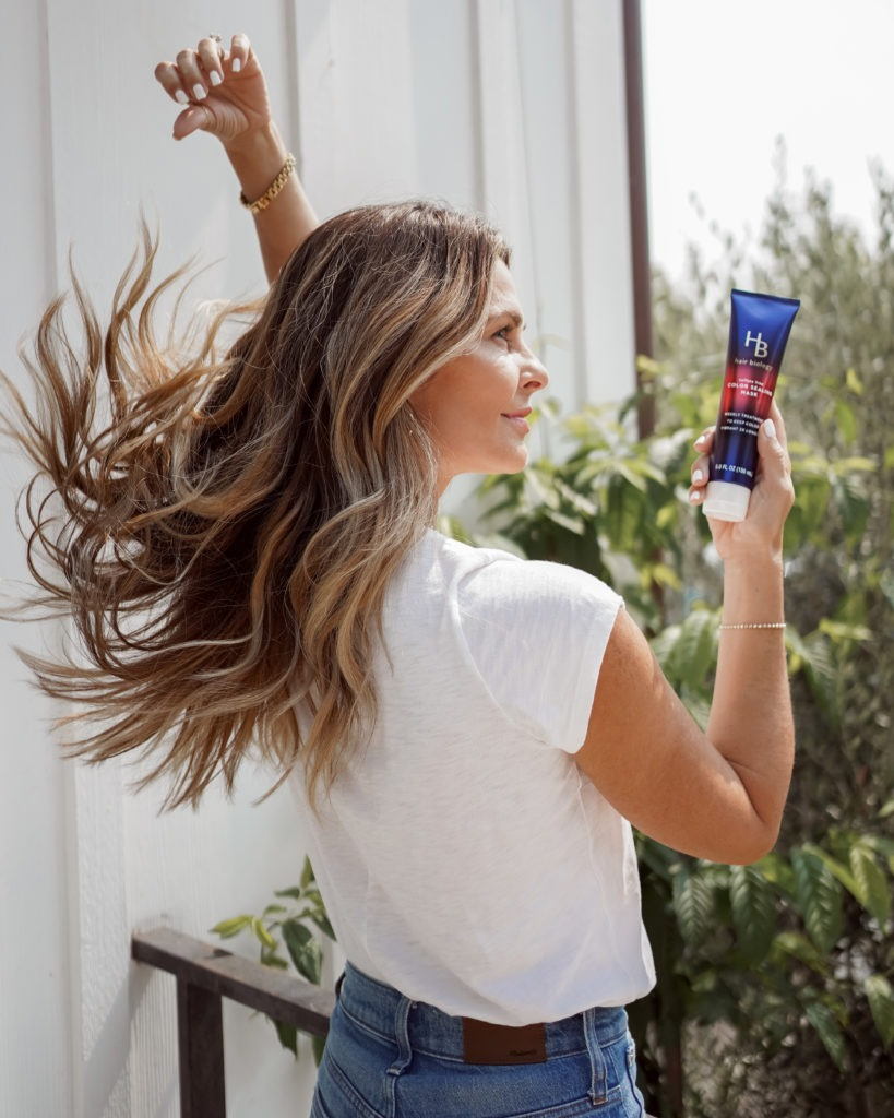 Tips For Healthier Aging Hair